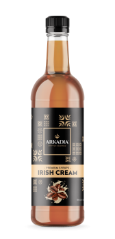 Premium Irish Cream Syrup