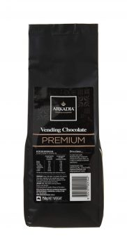 Premium Vending Chocolate 750g