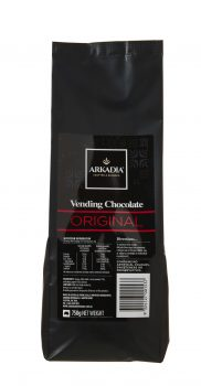 Vending Chocolate 750g