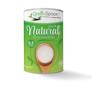GreenSpoon Natural Sweeteners