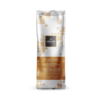 English Toffee Frappe