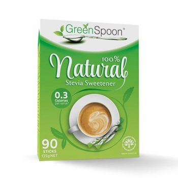 GreenSpoon Sweeteners