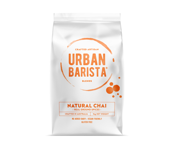 Urban Barista Natural Chai 1kg