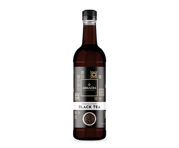 Premium Black Tea Syrup